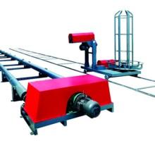 云南钢筋笼设备 四川自动钢筋弯曲机图片
