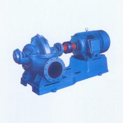 SH单级双吸中开泵销售