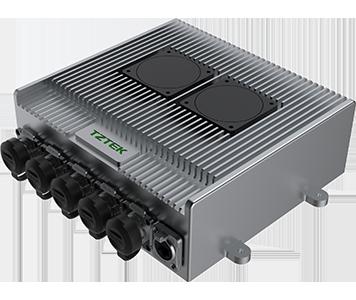 天准GEAC80系列AI边缘计算控制器 GEAC80系列边缘计算控制器