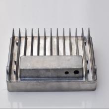 广东铝合金灯件外壳定制 铝合金压铸生产厂家 铝合金灯件外壳定制图片