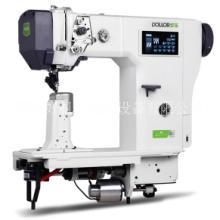 多乐缝纫机 W2电脑罗拉车 步进电机图片