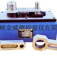 连杆测量装置:测量参数:连杆大小孔内径、锥度、中心距、平行度、扭曲度、 连杆测量装置-QF-L