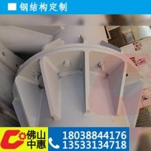 供应钢结构加工 钢结构产品 钢结构配件图片