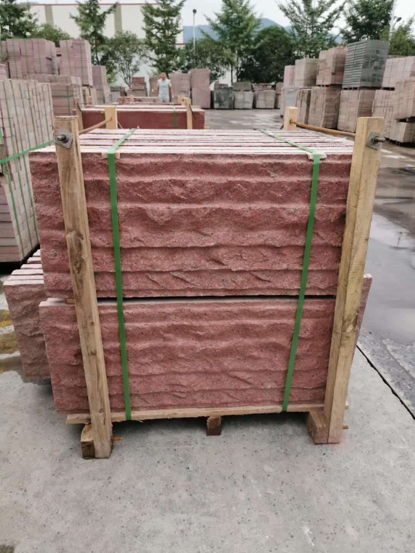 中国红自然面供应  中国红自然面供应商  四川中国红自然面供应