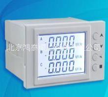 MPMI60-LCD多功能电力监测仪北京生产厂家信息;MPMI60-LCD多功能电力监测仪市场价格信息图片