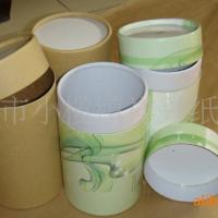 螺旋式异型纸罐 化妆品包装 首饰收纳 广东纸罐纸筒批发