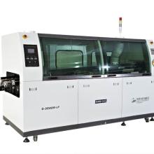 无铅环保中型波峰焊设备 晋力达厂家定制插件焊接波峰炉批发