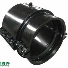 常州宝硕厂家直销厂家供应定做钢管燃气异径哈夫节批发