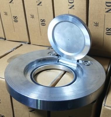 不锈钢对夹止回阀图片/不锈钢对夹止回阀样板图 (2)