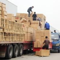 杭州到广州直达专线 整车零担 货物配载  杭州发广州往返货物