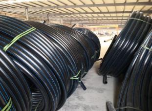 HDPE给水管价格 HDPE给水管供应商 河北HDPE给水管厂家