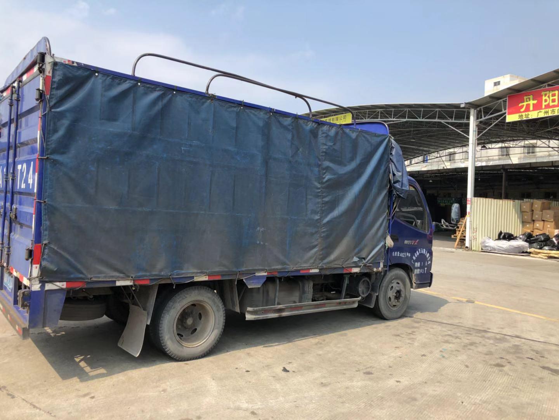 北京到淮安整车运输销售