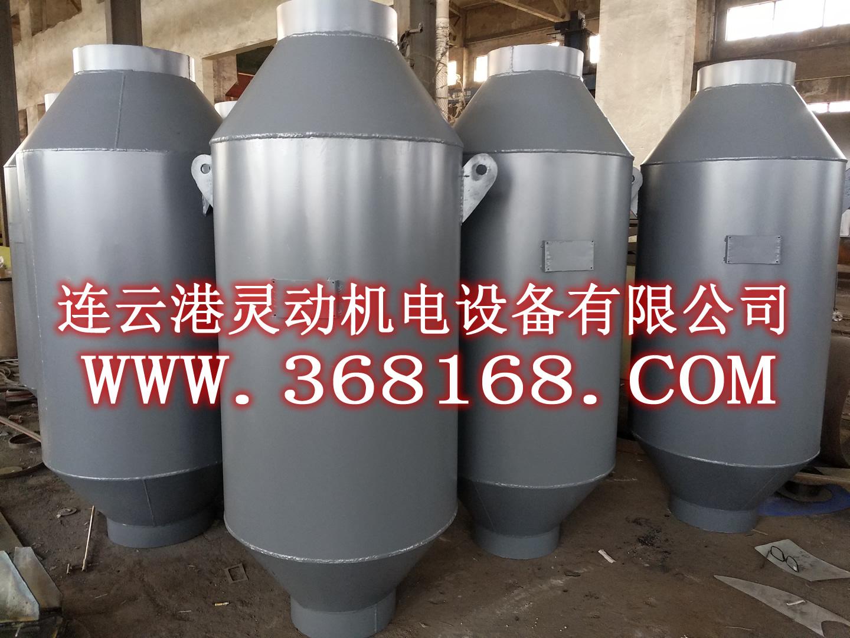 放散消声器 对空排放放空消声器 蒸汽排汽消声器生产厂家