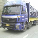 杭州到白山直达运输 整车零担 天天发车 货运物流公司   杭州至白山往返专线