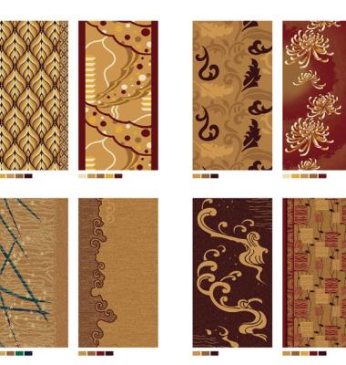 定制地毯图片/定制地毯样板图 (2)