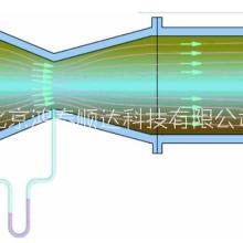 文丘里流量计北京生产厂家信息;文丘里流量计市场价格信息图片