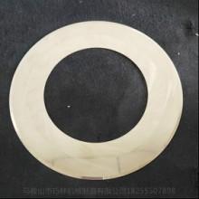 瓦楞纸分切刀片厂家直销 造纸机瓦楞纸分切薄刀 硬质合金分纸单刀图片