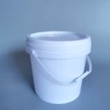 8.5升广口塑料桶/塑料圆桶/长期供应广东客户/批发价格/售后服务