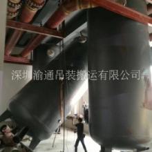 深圳设备吊装-深圳高空吊装公司-深圳大型设备搬迁图片