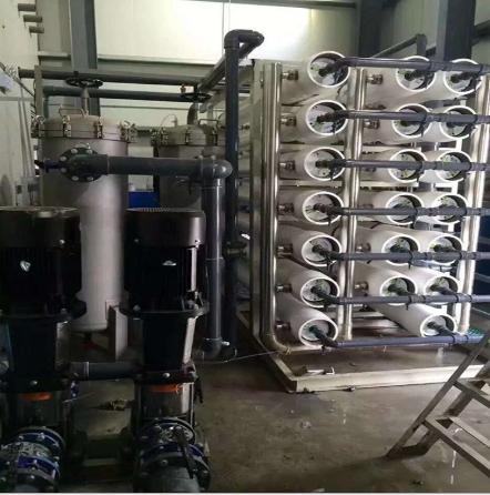 东莞工业纯水设备