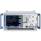 R&S测量接收机FSMR维修