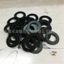 供应上海高质量橡胶密封垫圈 螺丝加固橡胶垫 防滑/耐油/耐磨/丁晴橡胶圈 环保免费定制批发