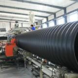 钢带增强螺旋波纹管厂家 钢带增强螺旋波纹管价格