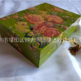 绿色木体珠宝礼品盒厂家直销-价格-批发