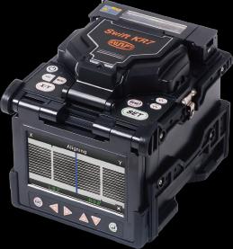 现货韩国日新KR7带状光纤熔接机