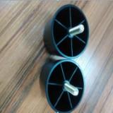 塑胶沙发脚 圆形沙发脚 50公分高圆形塑胶沙发脚