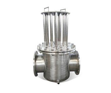管道浆料除铁器