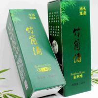 生态竹筒酒 海南椰子酒