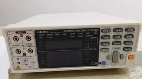 电池测试仪原装日置HIOKI BT3562  BT3561 BT3563  二手销售  回收