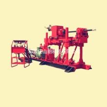 供应石家庄煤矿用全液压坑道钻机ZDY1200S批发