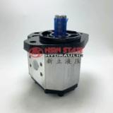 BHM3A0R20C1F6-Q1台湾Boden新立液压齿轮泵 大泵马达 现货直销