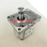 液压泵2SPA18D-V品质保证2SPA20D-V环卫车专用油泵无锡新立液压销售