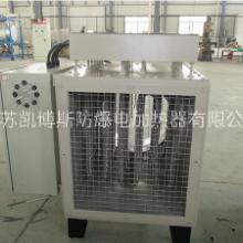 空气电加热器的影响因素