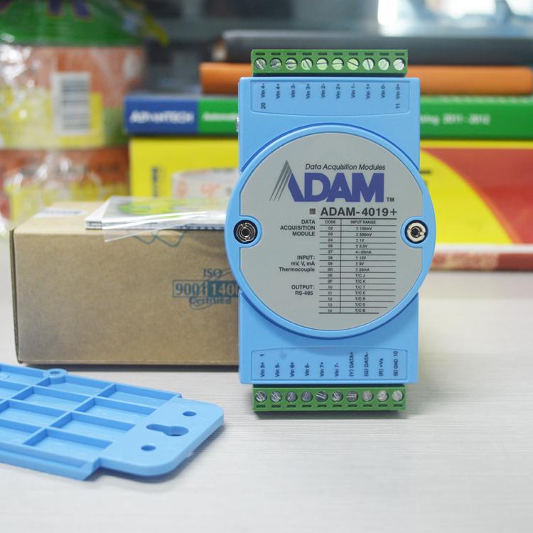 研华ADAM-4019+销售