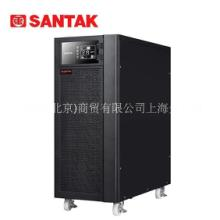 山特UPS电源C6K UPS不间断电源6KVA/4800W高频式在线式内置电池 标机参数规格 山特UPS厂