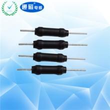 钰峰科技工字卧式电感PK3X10-10UH射频扼流圈串激电机专用 卧式电感
