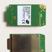 Q24PL001国际版本模块WAVECOM原厂供应 可重写IEMI号/四频全球通用/GSM网络图片