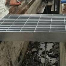 下水道载重过车压焊热镀锌重型钢格板厂家直供现货 重型钢格板1图片