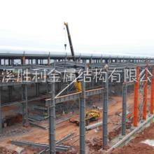 钢结构工程承包设计施工图片