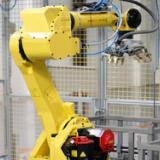 机器人装配工作站集成实时匹配装配信息潍坊大世