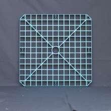 冷却塔玻璃钢格栅网格板 污水填料 冷却塔配件图片