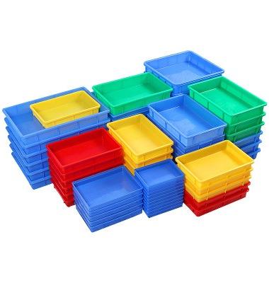 塑料方盘图片/塑料方盘样板图 (2)
