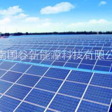 900KW光伏发电系统图片
