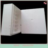 广东供应水果泡沫箱 保温保鲜泡沫盒价格 水果包装泡沫箱多少钱