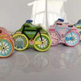 自行车存钱罐  装饰 储蓄  厂家批发