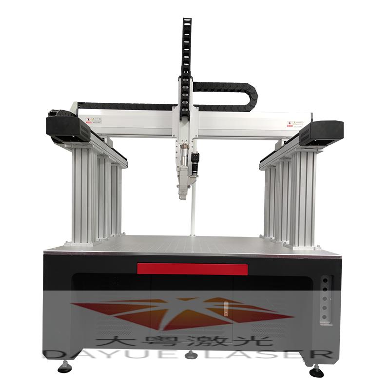 龙门式激光焊接机销售